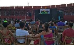 Cachipún Iº festival de títeres de la sierra oeste